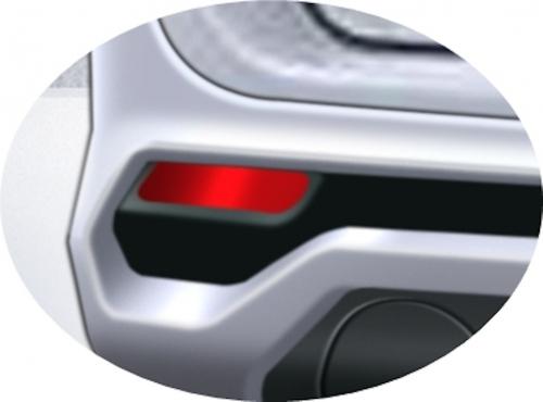 img_ชุดแต่ง Toyota Fortuner ชุดแต่งรอบคัน  โตโยต้า ฟอร์จูนเนอร์ กันชนหลัง ไฟท้ายด้านหลัง